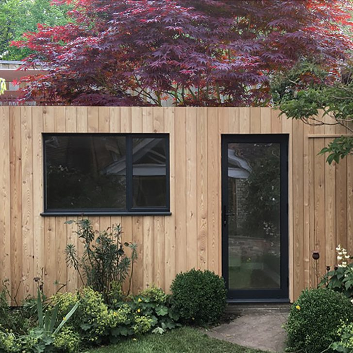 Oliver Legge Garden Page Image