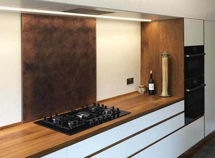 Oliver Legge Landing Kitchen Image 1