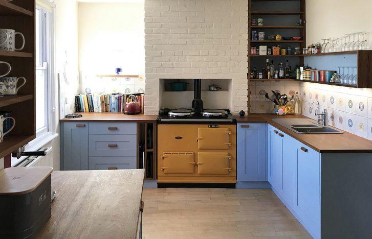 Oliver Legge Landing Kitchen Image 3