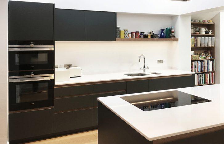 Oliver Legge Landing Kitchen Image 4