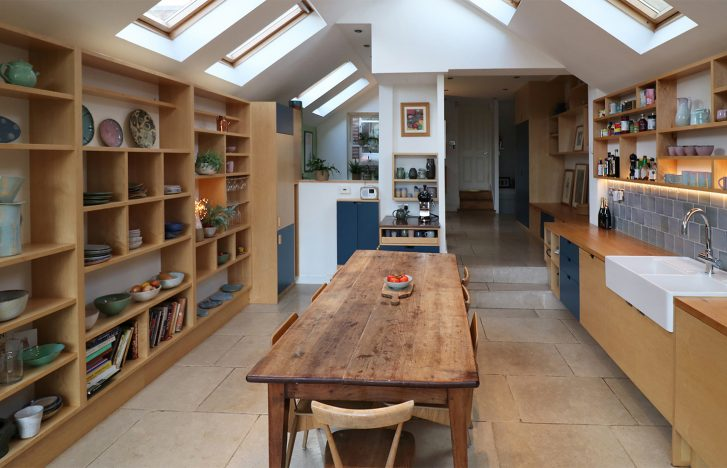 Oliver Legge Landing Kitchen Image 5