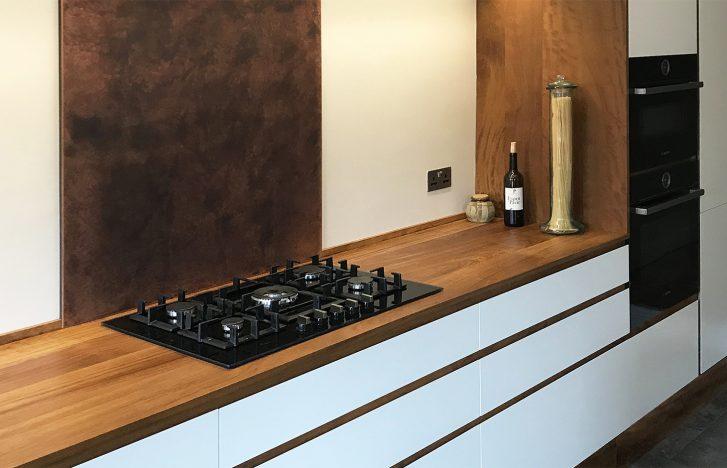 Oliver Legge Landing Kitchen Image 6
