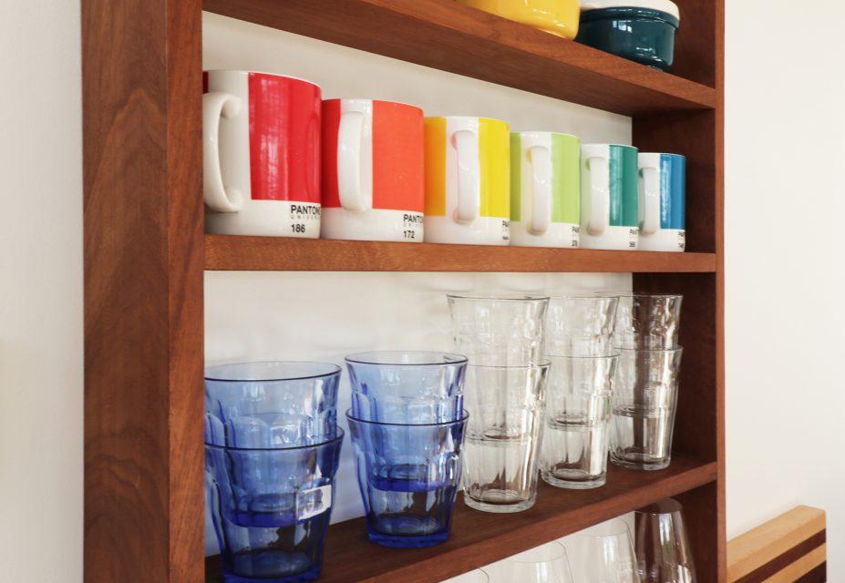 Oliver Legge White Kitchen Image 3