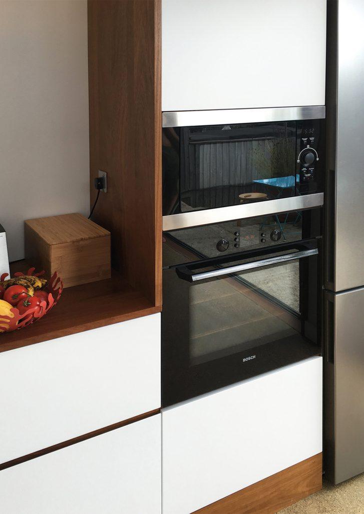 Oliver Legge White Kitchen Image 5