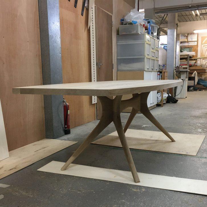 Oliver Legge Workshop Image 4